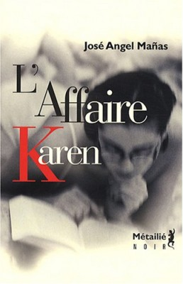 "Afficher ""L'affaire Karen"""