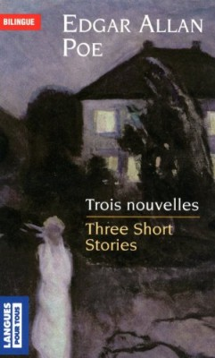 "Afficher ""Three short stories"""