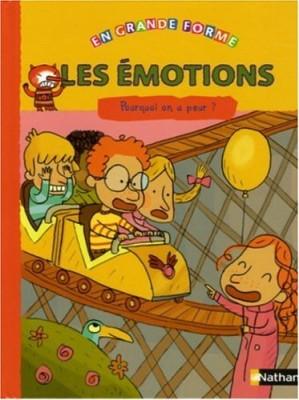 """Afficher """"émotions (Les )"""""""