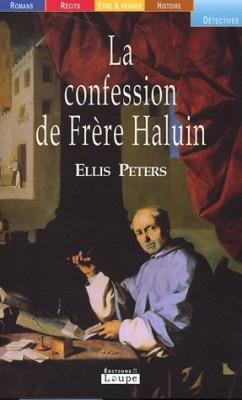 """Afficher """"La Confession de Frère Haluin"""""""