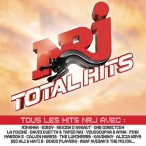 "Afficher ""Nrj total hits 2013"""