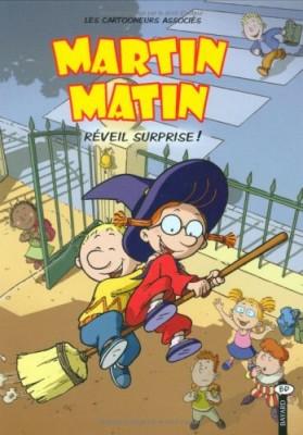 """Afficher """"Martin Matin n° 2 Réveil surprise"""""""
