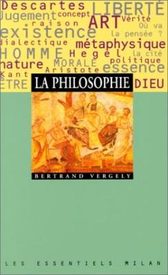 """Afficher """"La Philosophie"""""""