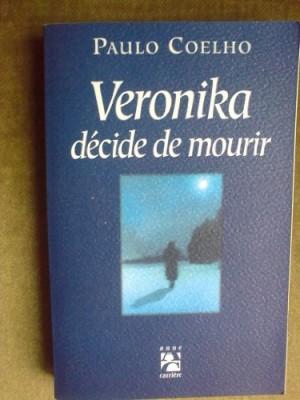 """Afficher """"Veronika décide de mourir"""""""