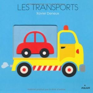 "Afficher ""Les imagiers gigognesLes transports"""