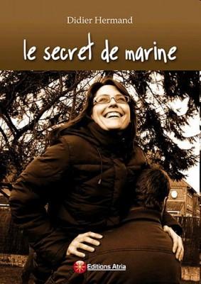 vignette de 'Le secret de Marine (Didier Hermand)'