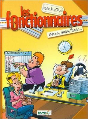"""Afficher """"Les fonctionnaires n° 1 Les fonctionnaires"""""""