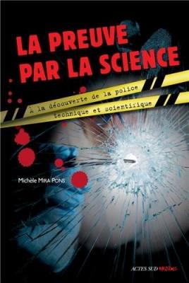 """Afficher """"La preuve par la science"""""""
