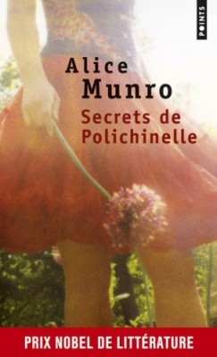 "Afficher ""Secrets de Polichinelle"""
