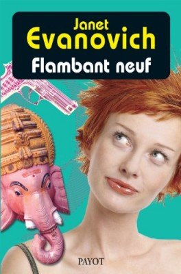 "Afficher ""Une Aventure de Stephanie Plum n° 9 Flambant neuf"""