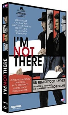 "Afficher ""I'm not there"""