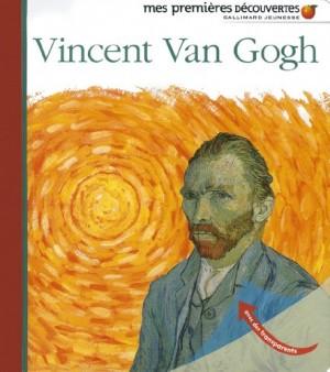 """Afficher """"Vincent Van Gogh"""""""