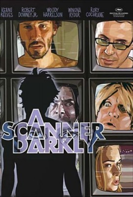 "Afficher ""A scanner darkly"""