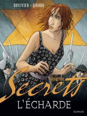 """Afficher """"Secrets L'écharde"""""""