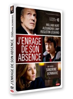 """Afficher """"J'enrage de son absence"""""""