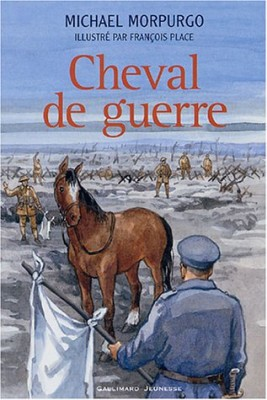 """Afficher """"Cheval de guerre"""""""