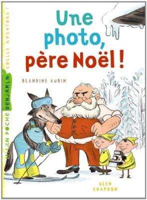"""Afficher """"Une photo, Père Noël !"""""""