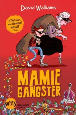 vignette de 'Mamie gangster (David Walliams)'