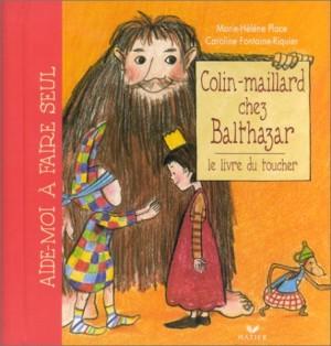 """Afficher """"Colin-maillard chez Balthazar"""""""