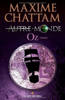 """Afficher """"Autre monde cycle 2 n° 5 Oz"""""""