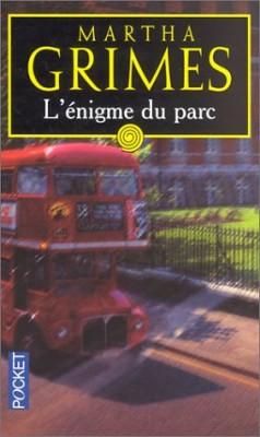 """Afficher """"L'énigme du parc"""""""