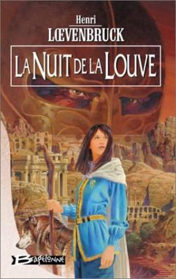 """Afficher """"La Moïra. n° 3 La nuit de la louve"""""""