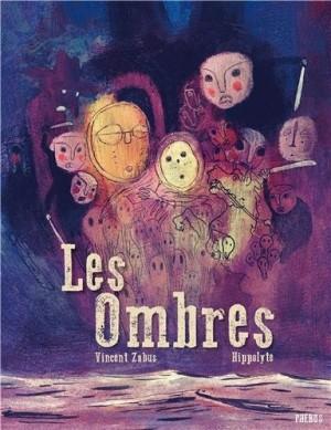 vignette de 'ombres (Les) (Vincent Zabus)'