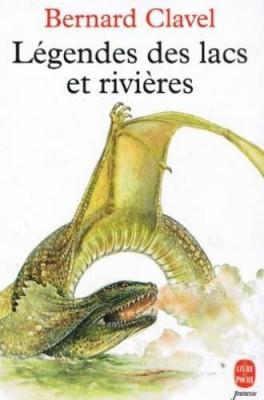 """Afficher """"Légendes des lacs et rivières..."""""""