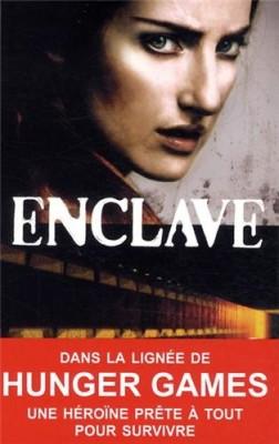 """Afficher """"Enclave n° 1"""""""