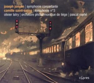 """Afficher """"Symphonie concertante"""""""