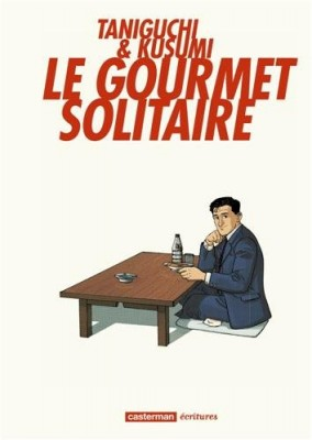 vignette de 'Le gourmet solitaire (Jirō Taniguchi)'