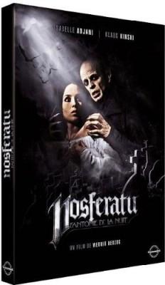 """Afficher """"Nosferatu, fantôme de la nuit"""""""