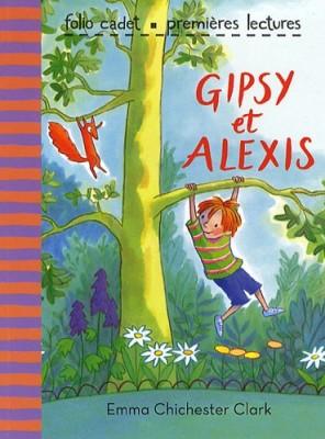 """Afficher """"Gipsy et Alexis"""""""