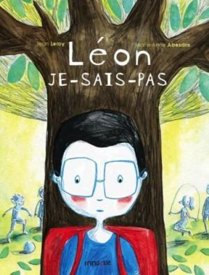 """Afficher """"Léon Je-sais-pas"""""""