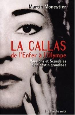 """Afficher """"La Callas"""""""
