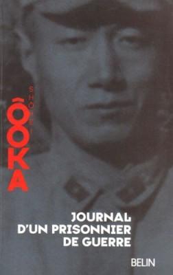 vignette de 'Journal d'un prisonnier de guerre (Shōhei Ōoka)'