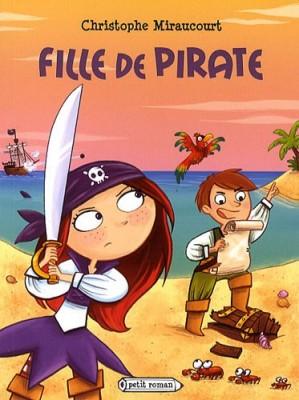 """Afficher """"Fille de pirate"""""""
