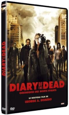 """Afficher """"Diary of the dead : Chronique des morts vivants"""""""