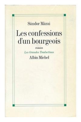 """Afficher """"Les Confessions d'un bourgeois"""""""