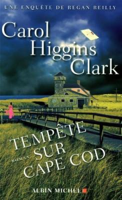 """Afficher """"Une enquête de Regan Reilly Tempête sur Cape Cod"""""""