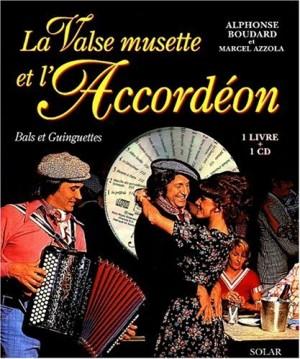 vignette de 'La valse musette et l'accordéon (Alphonse Boudard)'