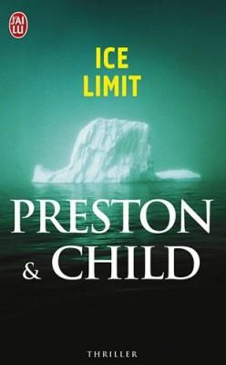 vignette de 'Ice limit (Douglas Preston)'