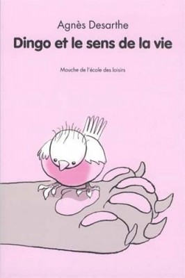 """Afficher """"Dingo et le sens de la vie"""""""