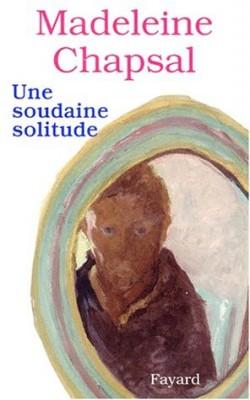 "Afficher ""Une soudaine solitude"""