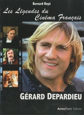 """Afficher """"Gérard Depardieu"""""""