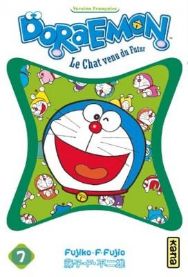 """Afficher """"Doraemon n° 7"""""""