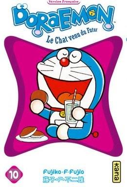 """Afficher """"Doraemon n° 10"""""""