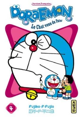 """Afficher """"Doraemon n° 4"""""""