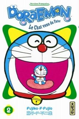 """Afficher """"Doraemon n° 2"""""""