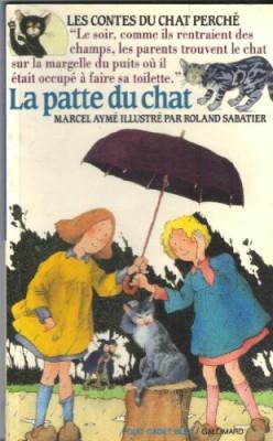 """Afficher """"Les Contes du chat perché n° [4]La Patte du chat"""""""